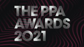 We're Judging the Diversity & Inclusion Award at the PPA Awards 2021