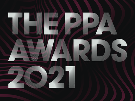 We're Judging the Diversity & Inclusion Award at the PPA Awards 2021