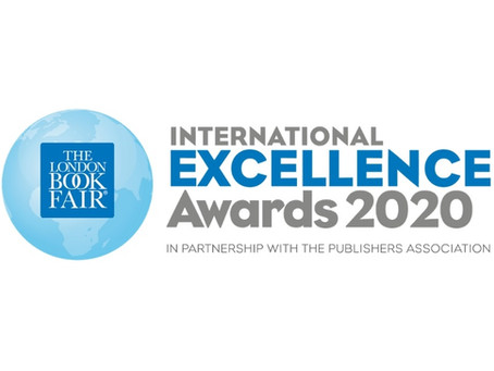 EA Inclusion Judge the Inclusivity in Publishing Award for the LBF International Excellence Awards