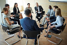 EA Inclusion - Development Centres & Personal Development Plan Production
