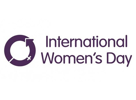 BLOG - IWD 2020 - Equality is Not a Women's Issue