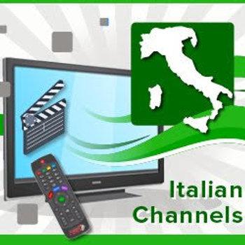 12 months renewal -Italian