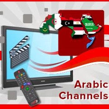 12 months renewal - Arabic