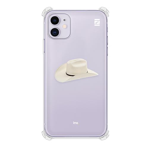 Chapéu Case