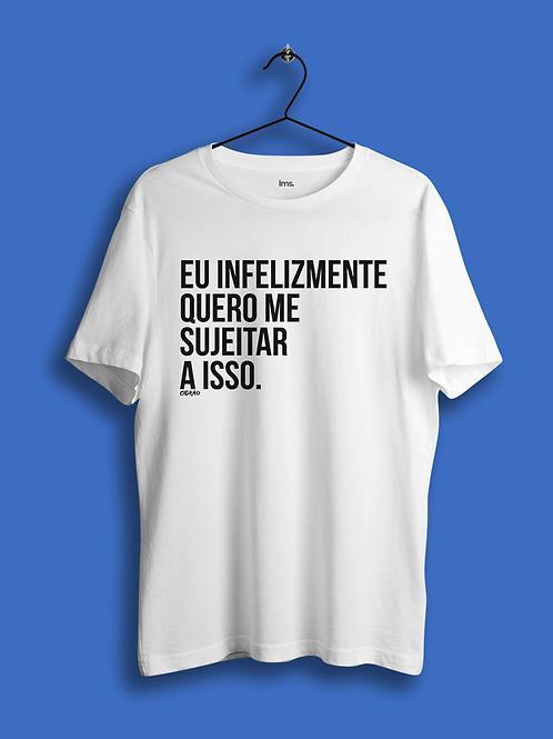 EU INFELIZMENTE