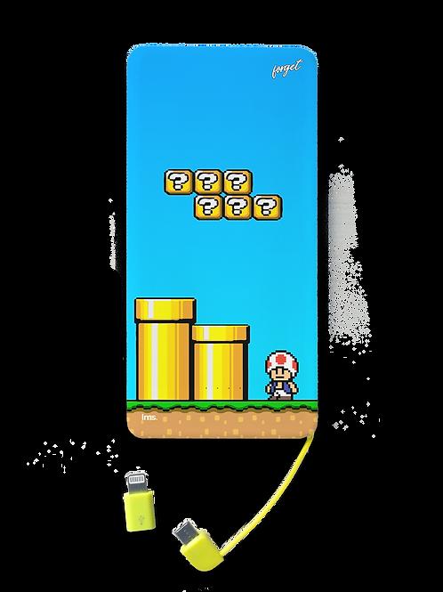 Super Mario Bank