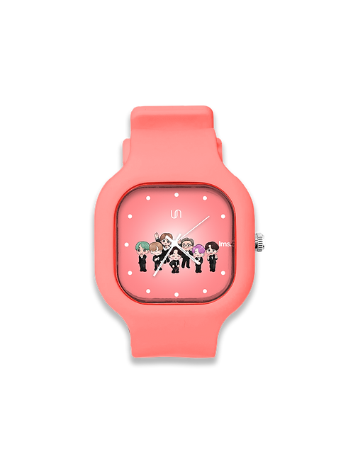BTS WATCH