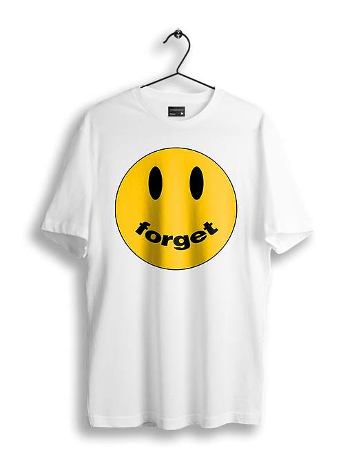 FORGET SMILES