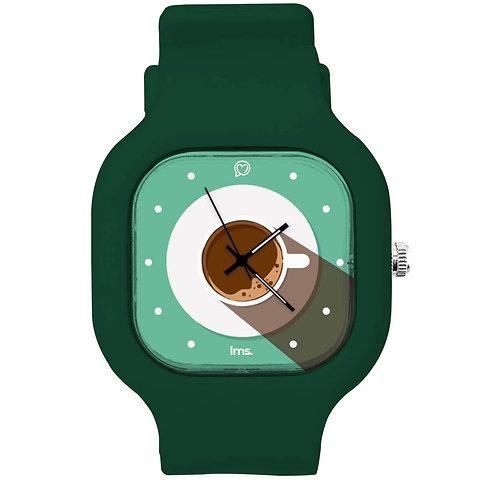 Hora do Café Watch