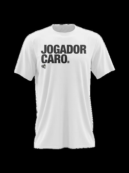 JOGADOR CARO