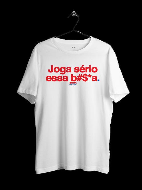 JOGA SÉRIO