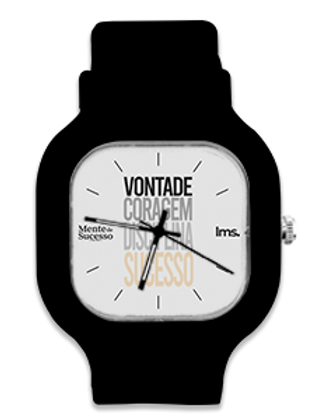 Vontade Watch