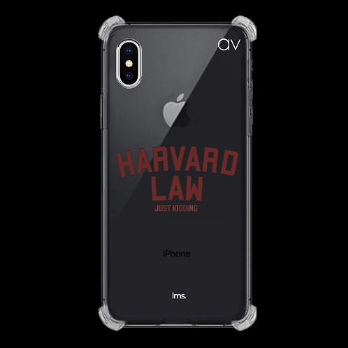 Harvard Law Case