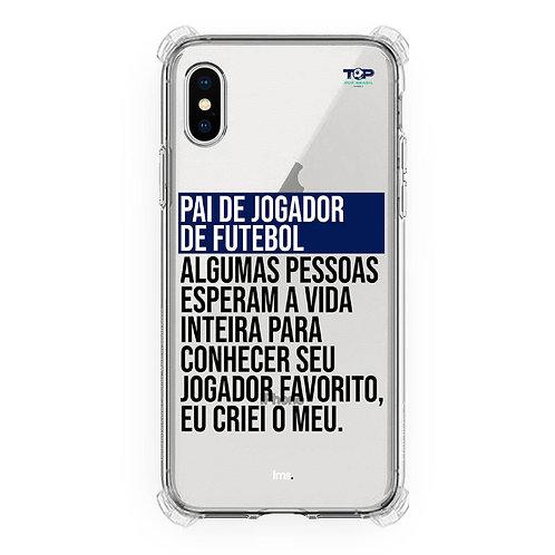 PAI DE JOGADOR Case