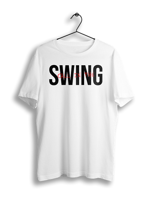 CALL IN THE SWING
