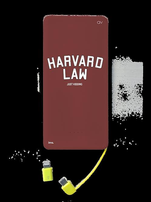 Harvard Law Bank