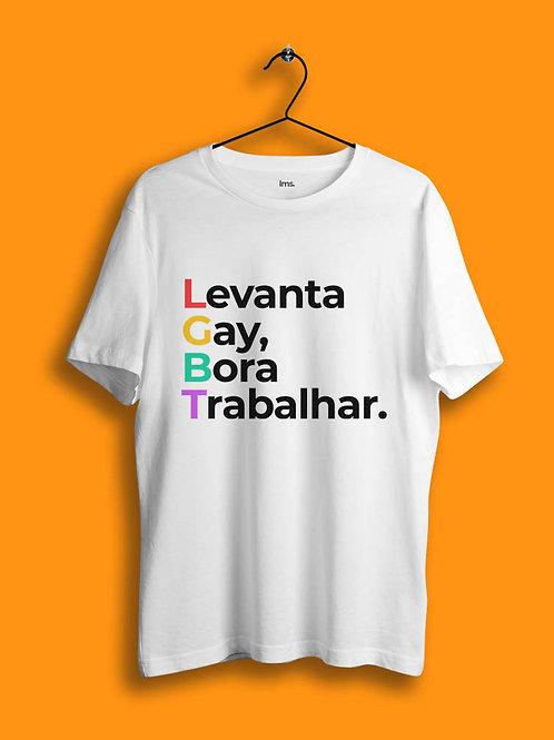 LEVANTA GAY