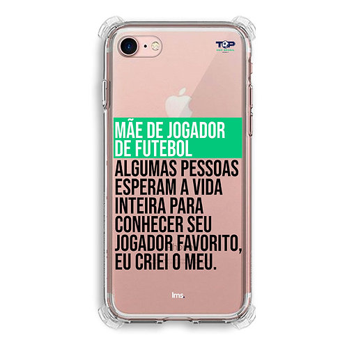 MÃE DE JOGADOR Case