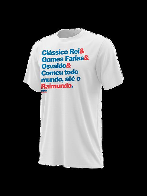 CLÁSSICO REI