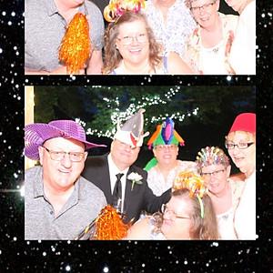 Christensen Wedding