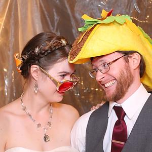 Connolly Wedding - Winridge