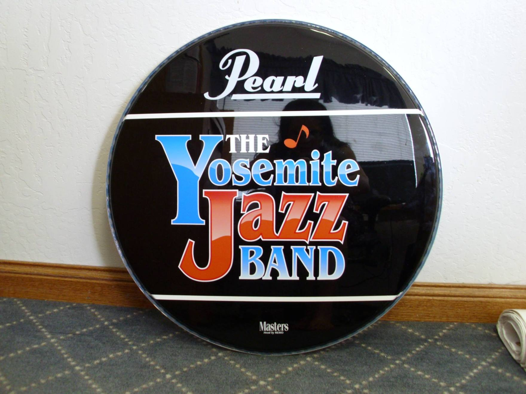 The Yosemite Jazz Band