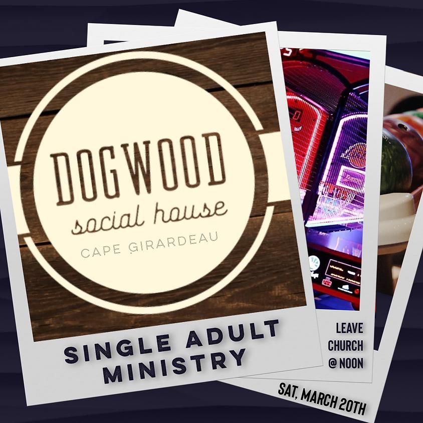 SAM Event at Dogwood Social House
