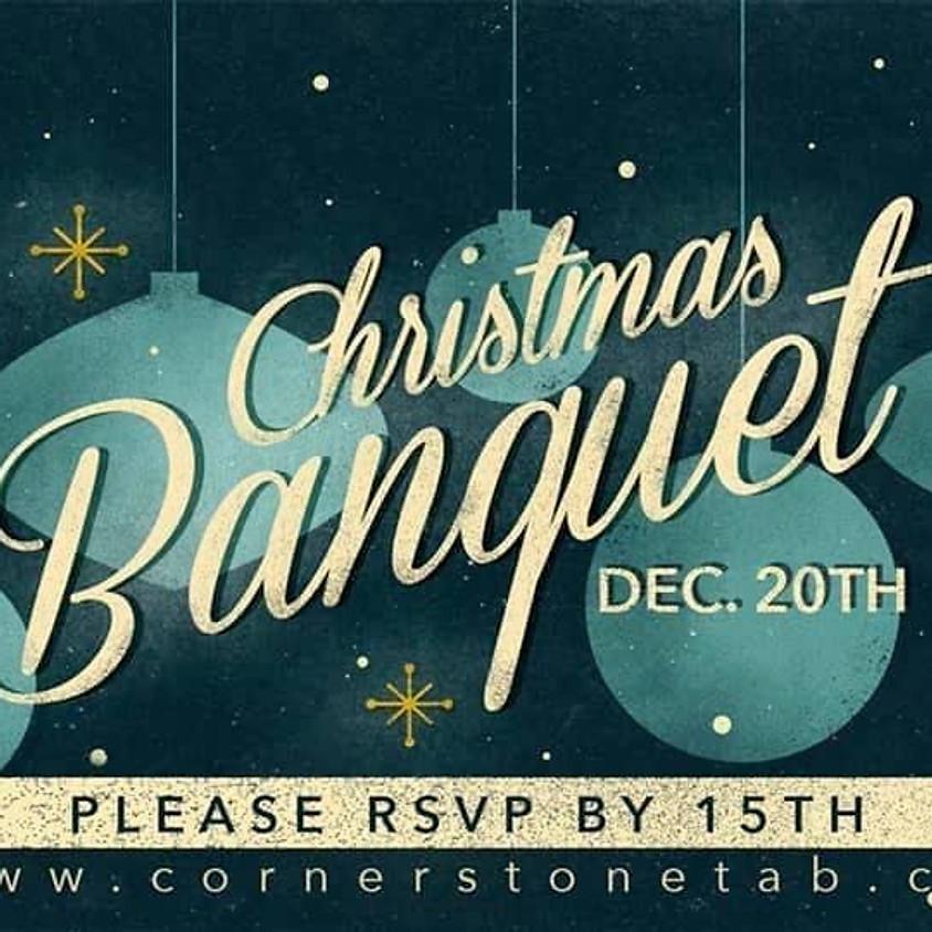 Annual Christmas Banquet
