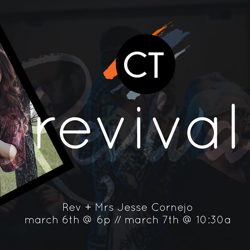 CT Revival