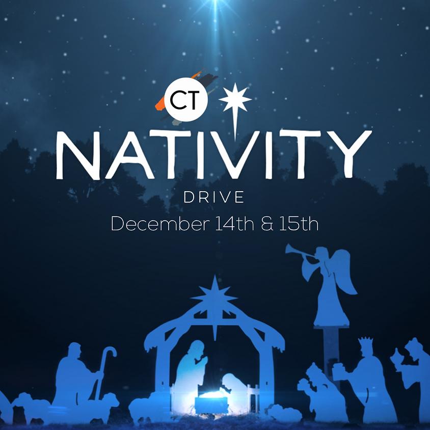 CT Nativity Drive