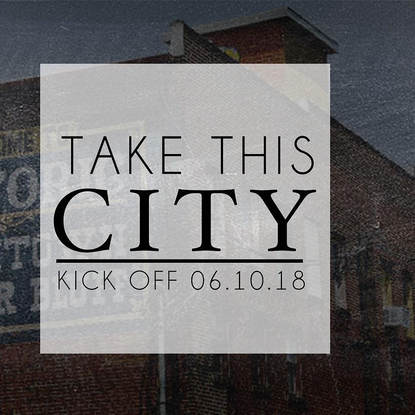 TAKE THIS CITY