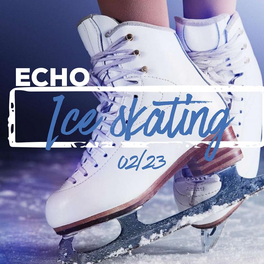 Echo Ice Skating