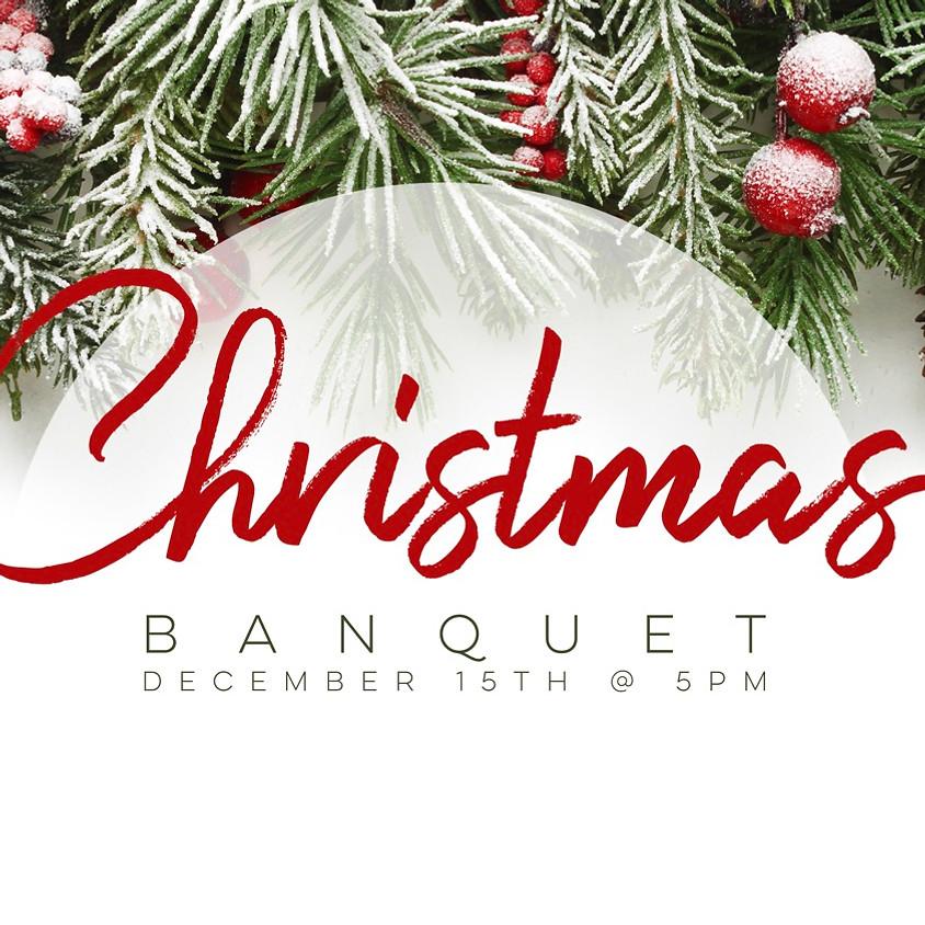 CT Christmas Banquet