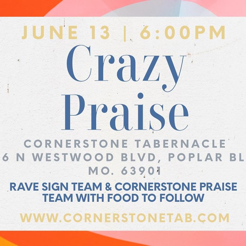 Crazy Praise
