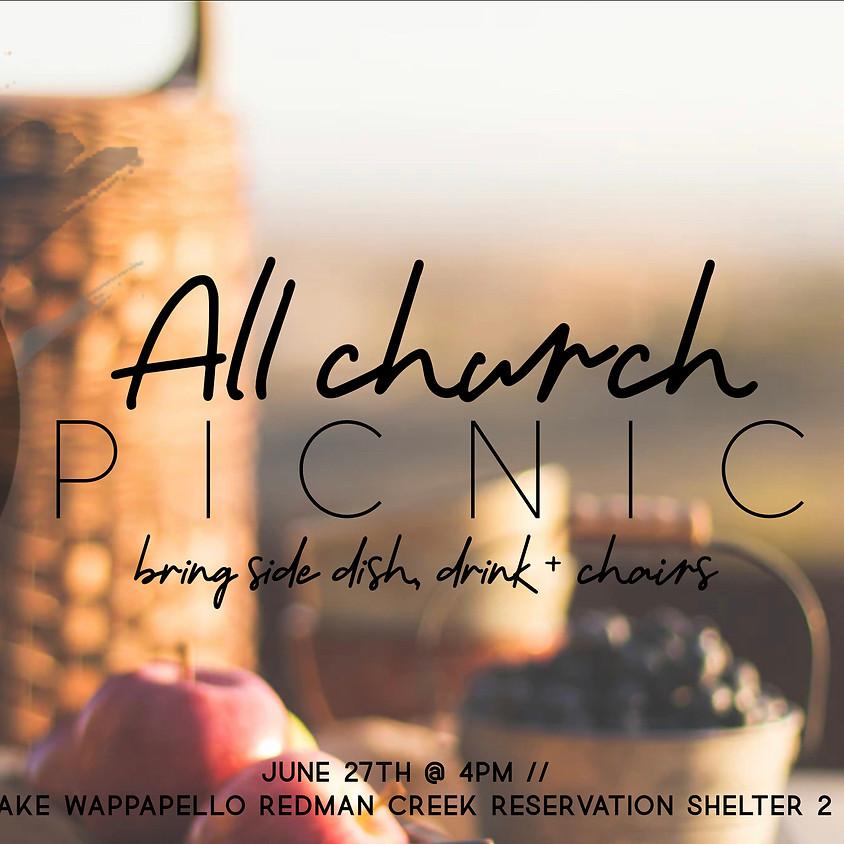 CT All Church Picnic