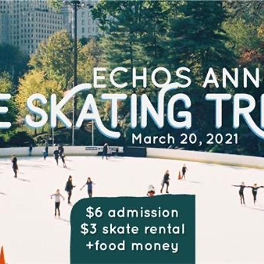 ECHO Ice Skating Trip
