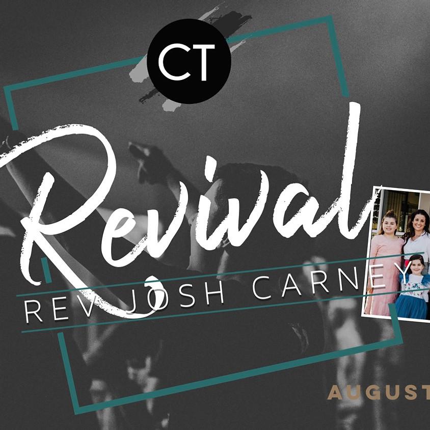 Revival at CT