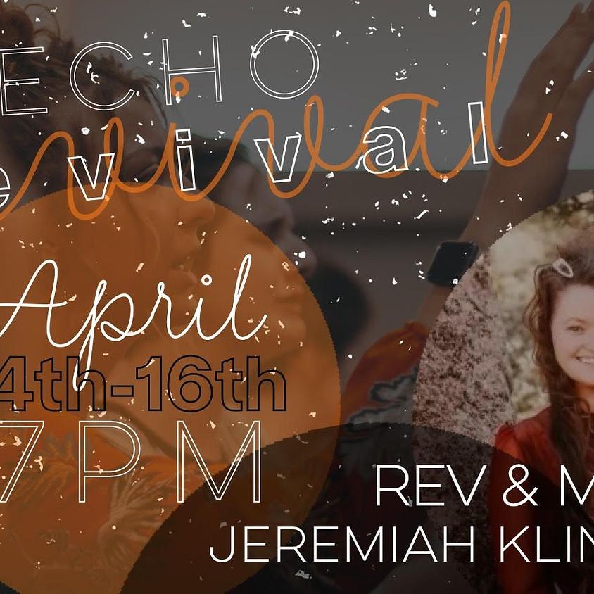 ECHO Revival