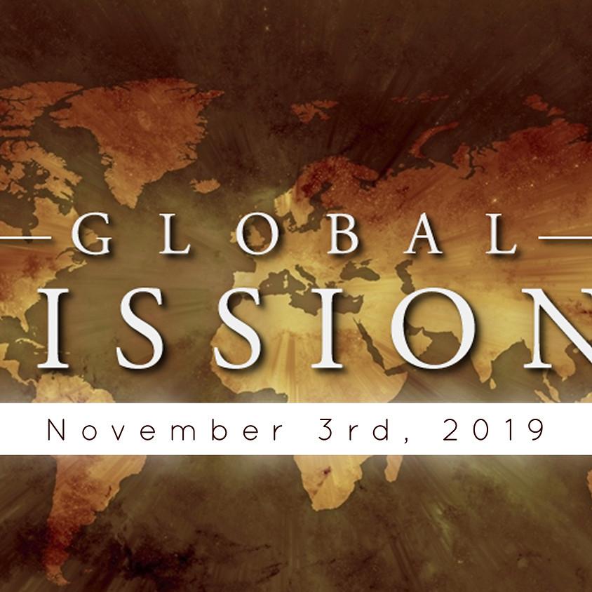 Global Missions