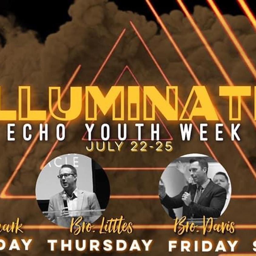 CT Youth Week Illuminate