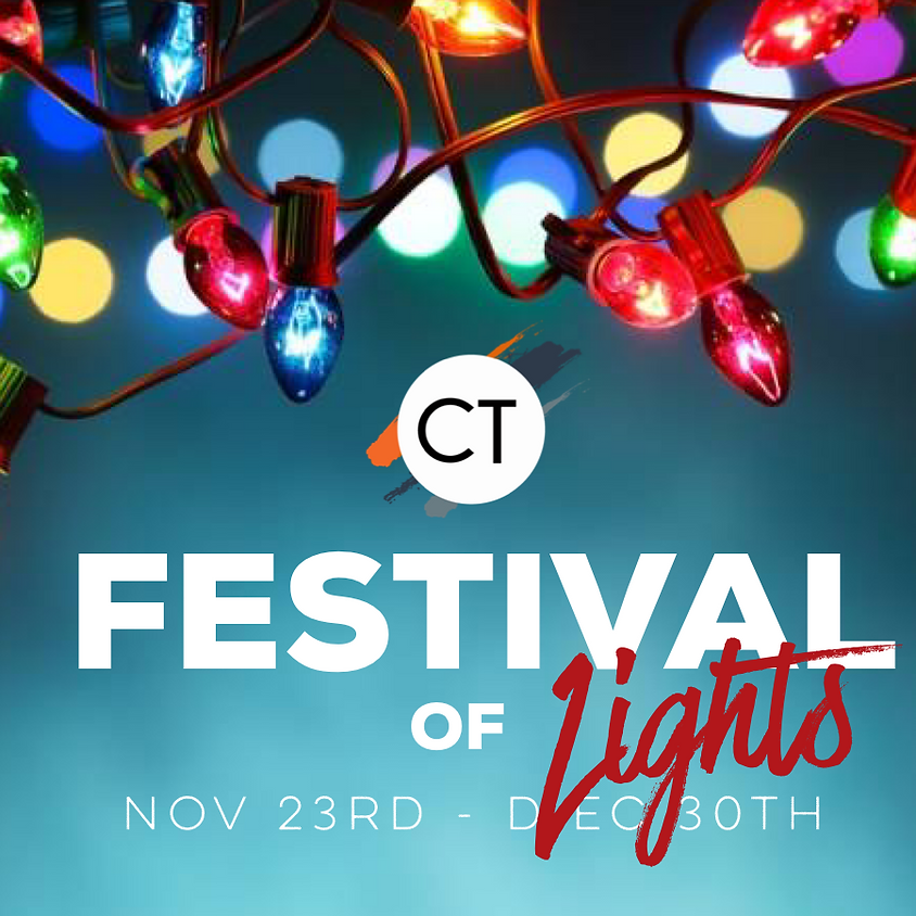 CT at Festival of Lights