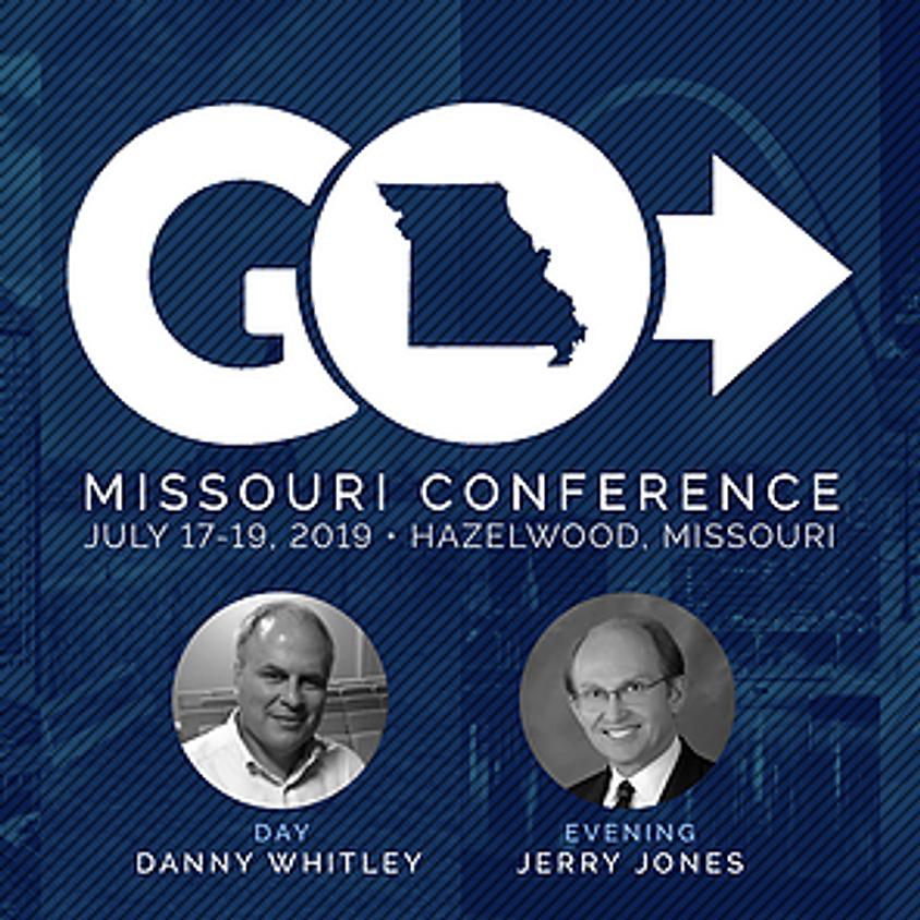Missouri Conference