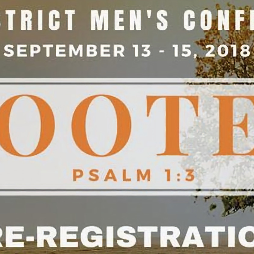 Missouri Men's Conference