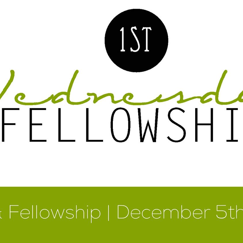 First Wednesday Fellowship