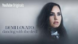 Demi Lovato's haunting 'Dancing With the Devil' video recreates an overdose night.