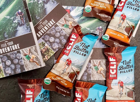 Clif Bar Supports Creative Events