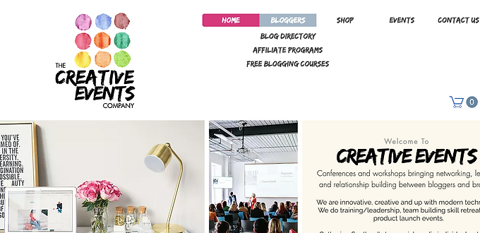 Blogging: Let's Brainstorm for Content