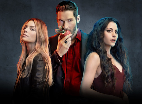 """Unknown mind blowing facts about the tv show """"Lucifer"""""""