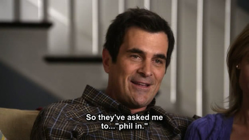 Modern Family Famous Bits