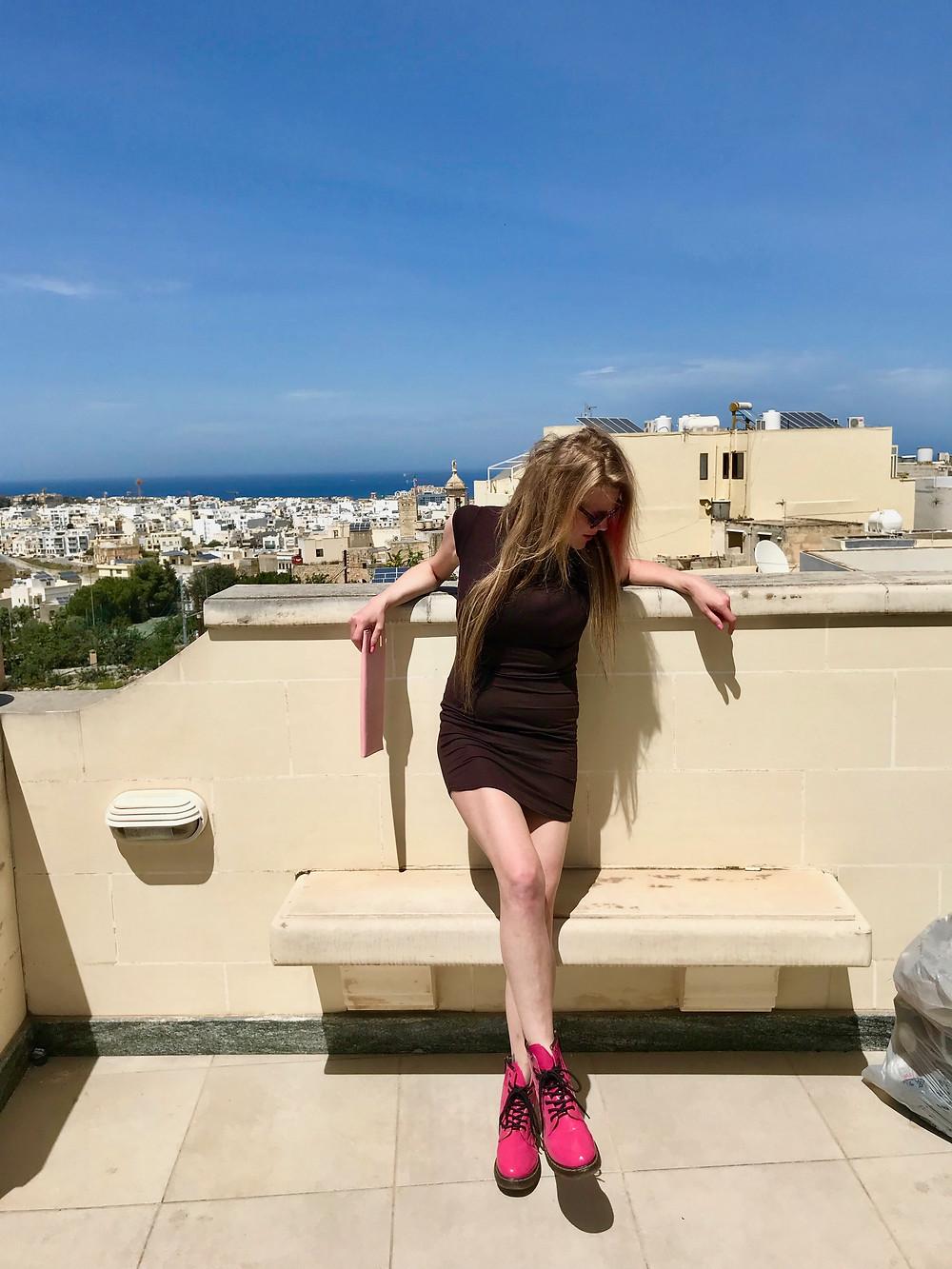 Malta Fashion Blogger